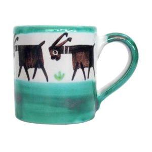 Shop-Bicchiere-Caprette-Verde